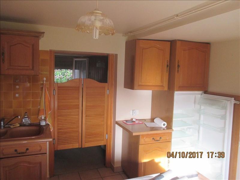 Sale house / villa Montauban 165000€ - Picture 6