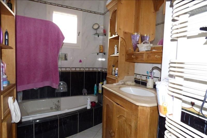 Vente maison / villa Mours st eusebe 330000€ - Photo 5