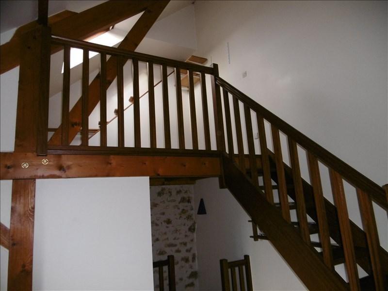 Rental apartment Bures sur yvette 645€ CC - Picture 3