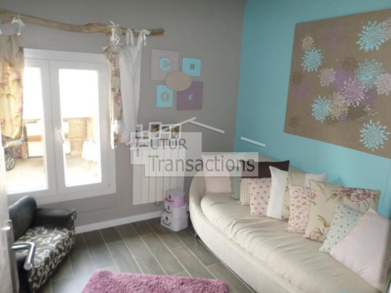 Vente maison / villa Guernes 219000€ - Photo 8