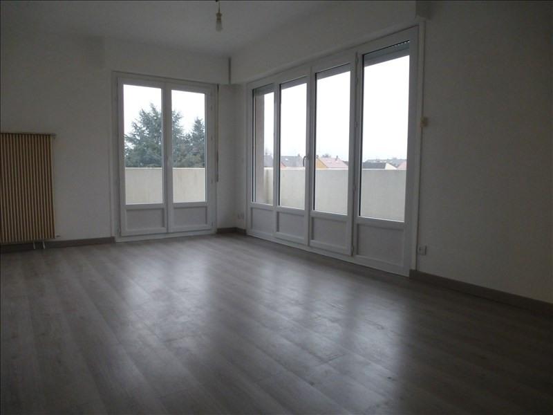 Rental apartment Rambouillet 765€ CC - Picture 1
