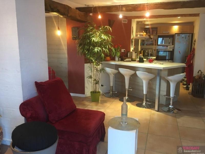 Vente maison / villa Montgiscard secteur 315000€ - Photo 3