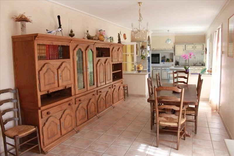 Sale house / villa St sorlin de vienne 415000€ - Picture 7