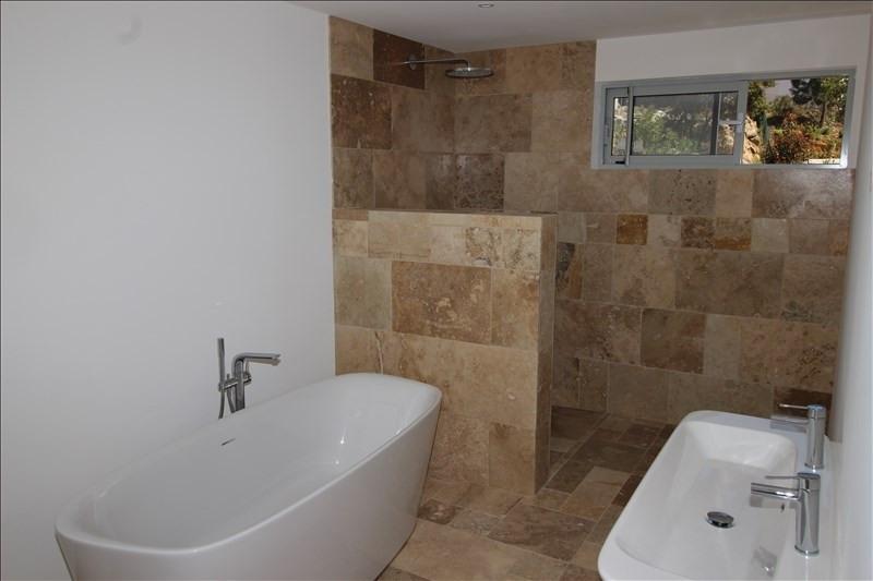 Deluxe sale house / villa Porticcio 1290000€ - Picture 3