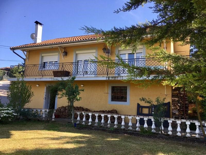 Vente maison / villa St chamond 312000€ - Photo 1