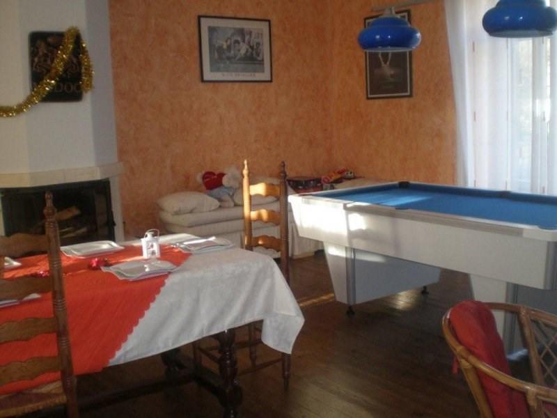 Sale house / villa Le lardin st lazare 275000€ - Picture 9