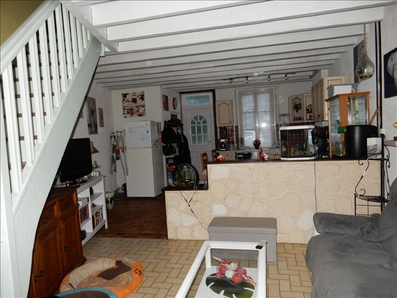 Sale house / villa Isdes 108000€ - Picture 4