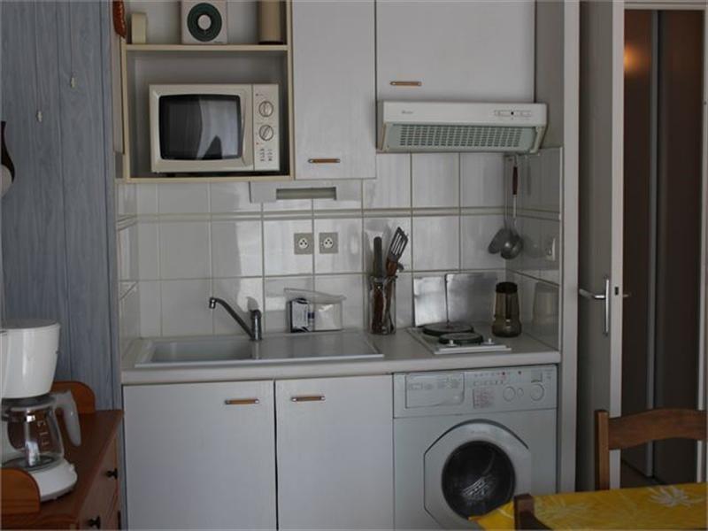 Verhuren vakantie  appartement Chatelaillon-plage 304€ - Foto 6