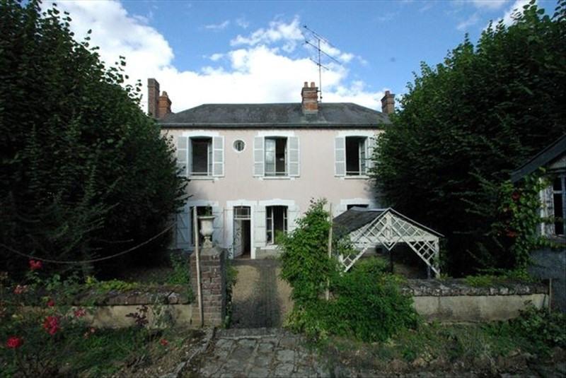 Venta  casa Nogent le roi 316500€ - Fotografía 1
