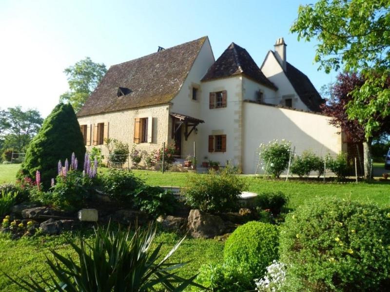 Sale house / villa Lalinde 417900€ - Picture 1