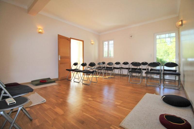 Vente de prestige maison / villa Villeneuve loubet 1350000€ - Photo 13