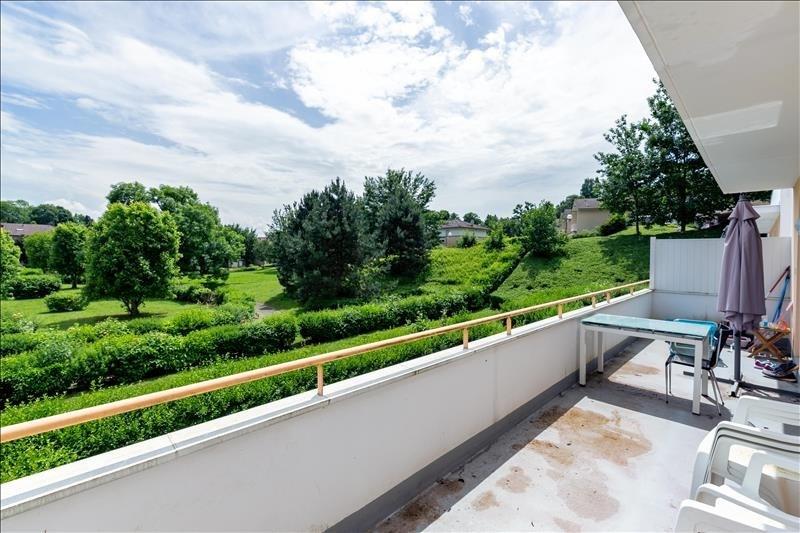 Vente appartement Besancon 129500€ - Photo 4