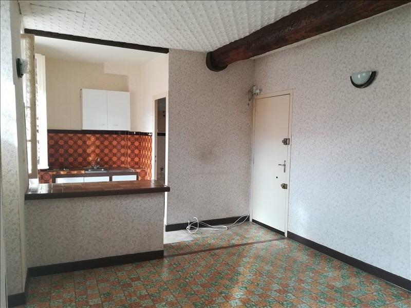 Sale apartment Port vendres 49000€ - Picture 4