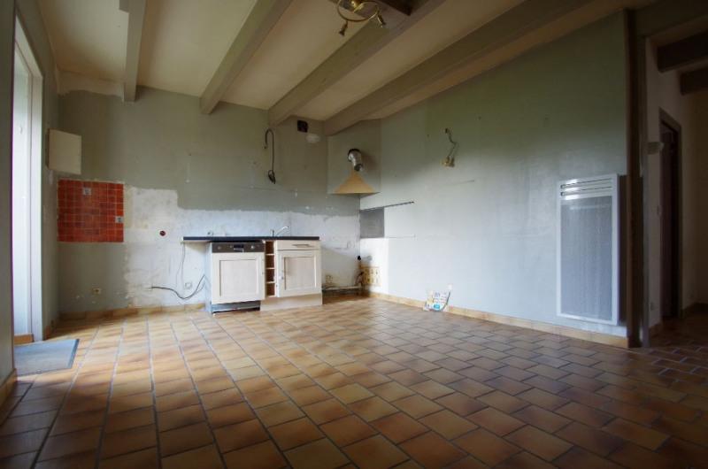 Vente maison / villa Le thou 159000€ - Photo 6