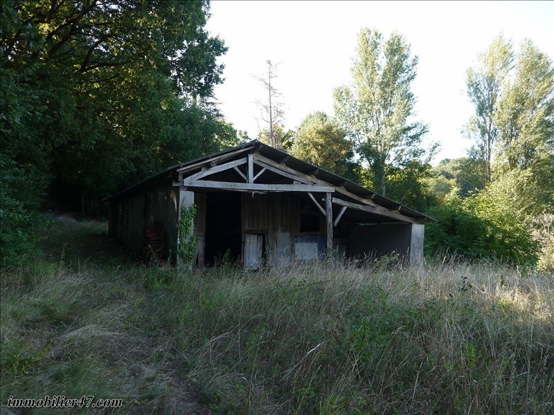 Vente maison / villa Monclar 29900€ - Photo 9