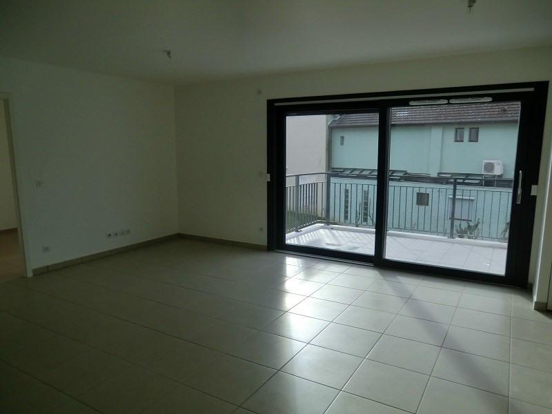 Rental apartment Aix les bains 892€ CC - Picture 4