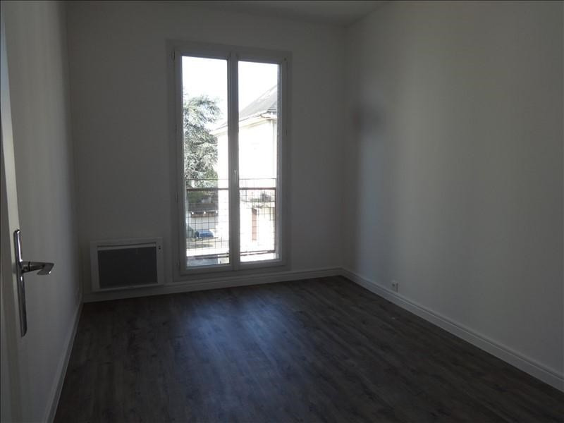 Rental apartment Vernon 600€ CC - Picture 4