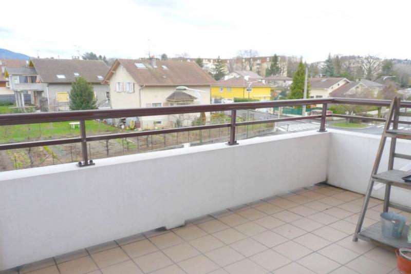 Venta  apartamento Ville-la-grand 299000€ - Fotografía 4