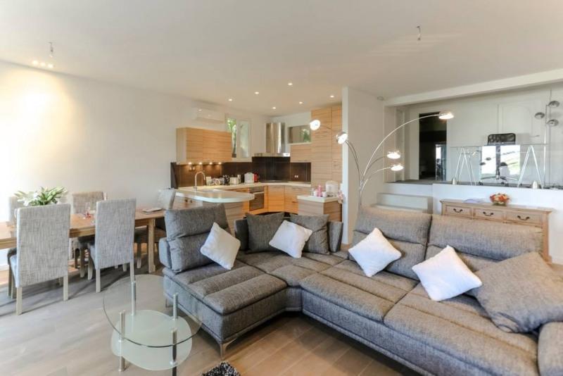 Verkoop van prestige  appartement Nice 689000€ - Foto 1