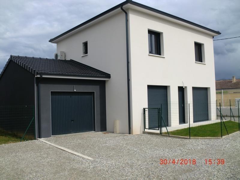 Vente maison / villa Romans sur isere 213500€ - Photo 1
