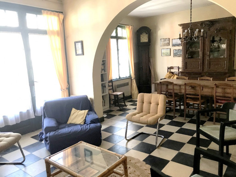 Sale house / villa Merlimont 232500€ - Picture 10