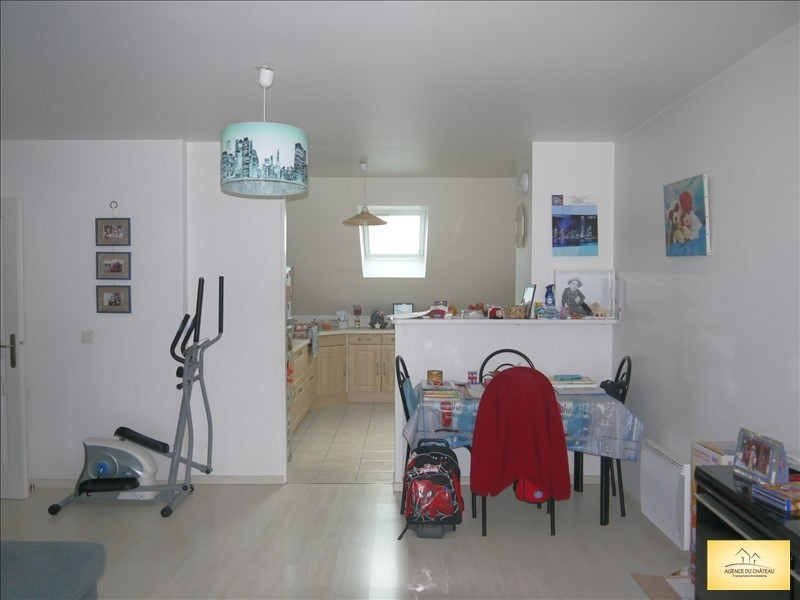 Vente appartement Limay 163 000€ - Photo 2