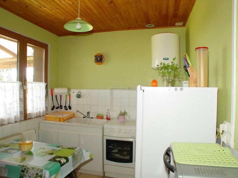 Sale house / villa Lapte 136000€ - Picture 5
