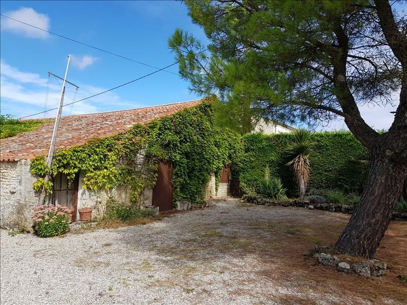 Vente maison / villa Ballon 399760€ - Photo 9