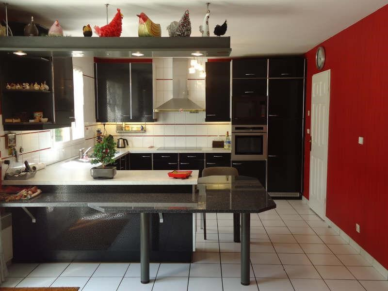 Vente maison / villa Lesigny 475 000€ - Photo 3