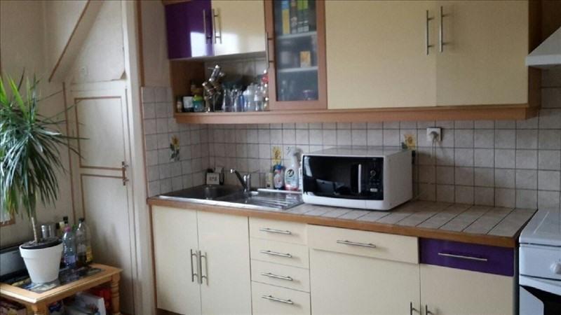 Sale apartment Bénodet 128000€ - Picture 5