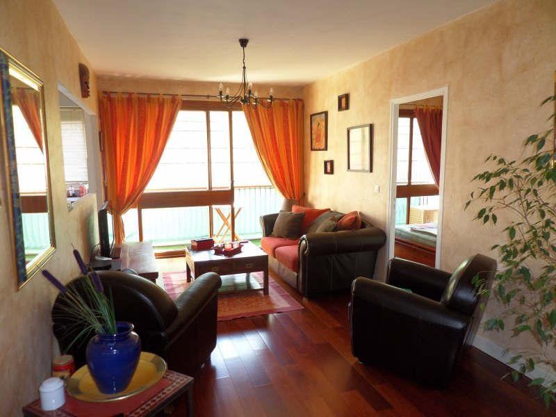 Sale apartment La celle st cloud 265000€ - Picture 3