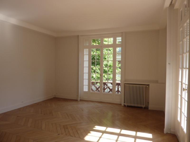Sale apartment Villennes sur seine 275000€ - Picture 2