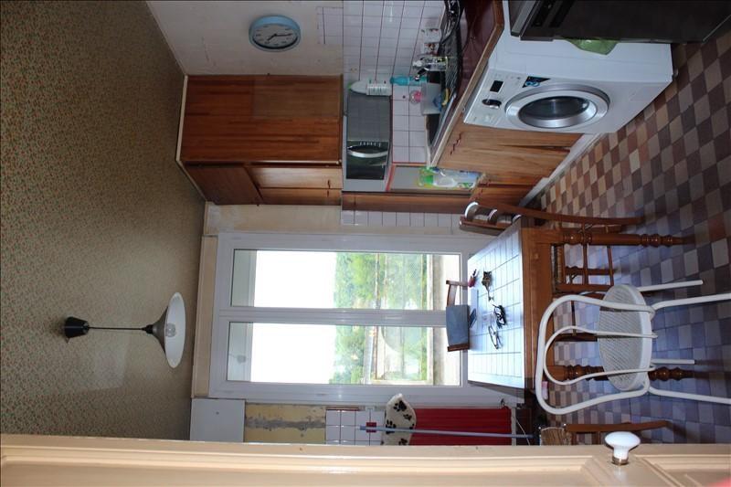 Vente maison / villa Nanteuil les meaux 332000€ - Photo 5