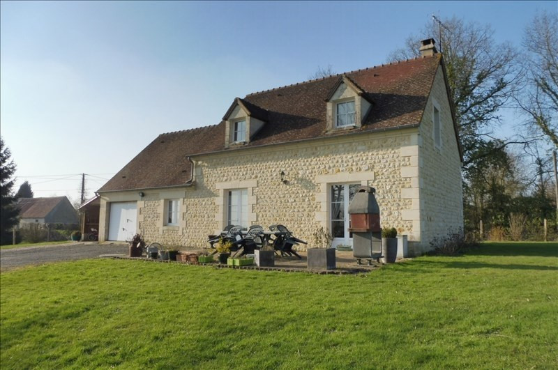 Vente maison / villa Mortagne au perche 179000€ - Photo 5