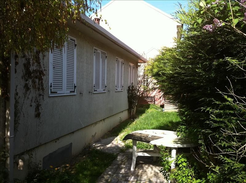 Sale house / villa Sarcelles 229000€ - Picture 3
