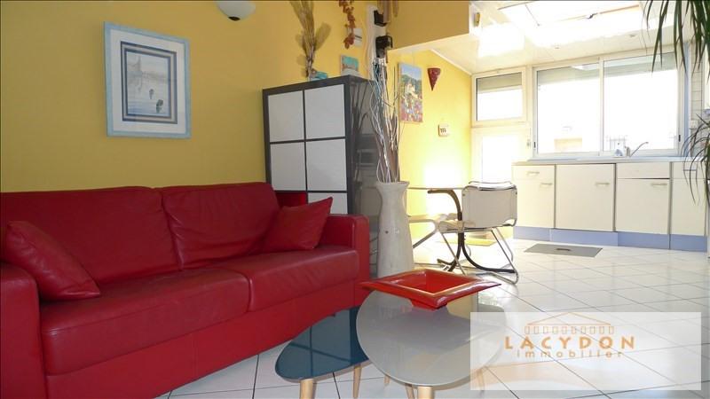 Vente maison / villa Marseille 8ème 160000€ - Photo 1