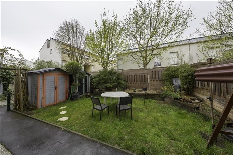 Vente maison / villa Orly 270000€ - Photo 8