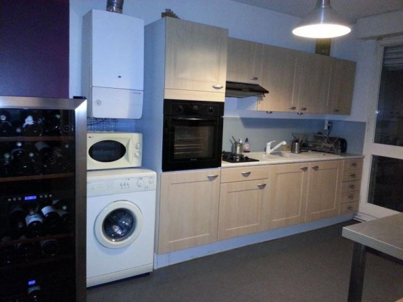 Rental apartment Colomiers 528€ CC - Picture 1