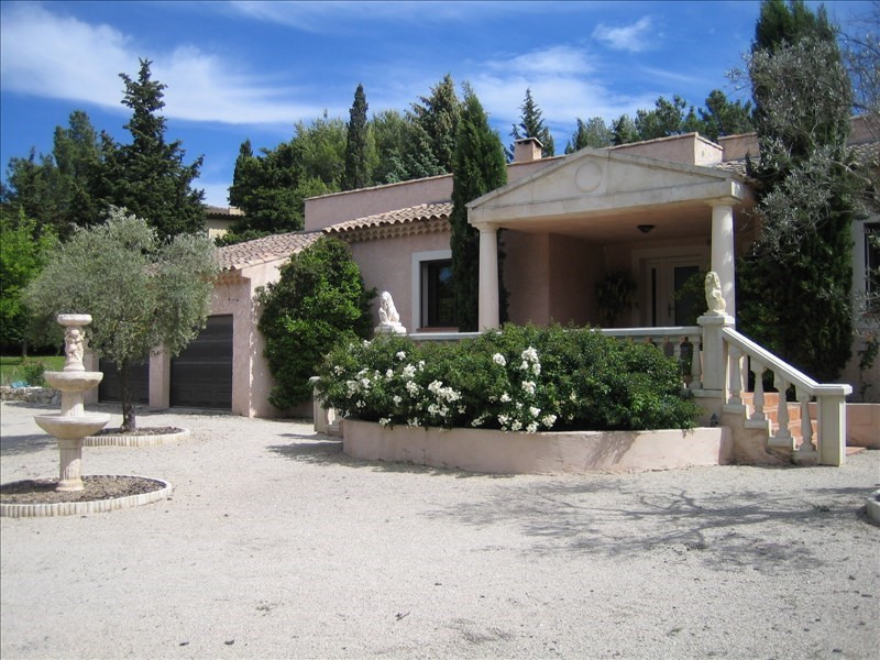 Vente de prestige maison / villa Eguilles 1290000€ - Photo 6