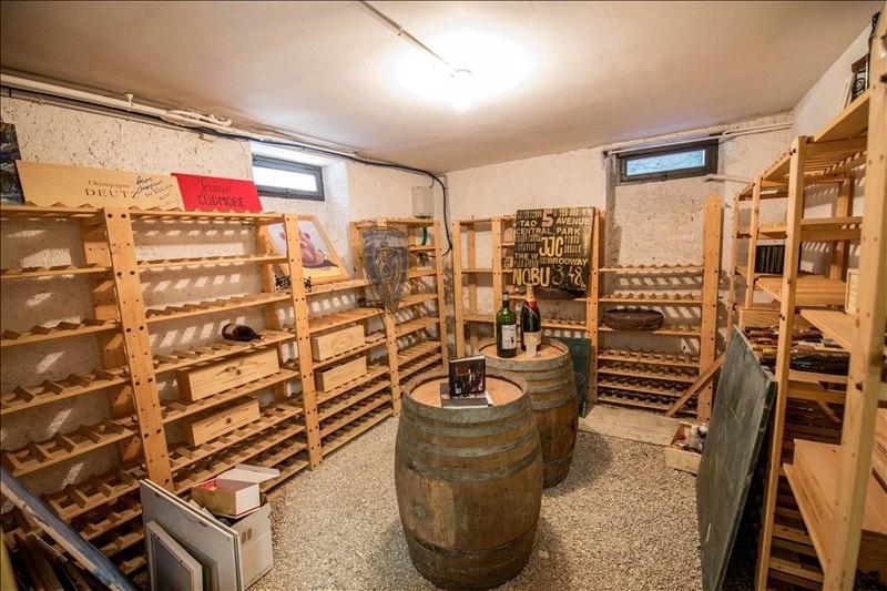 Vente de prestige maison / villa Oyonnax 599000€ - Photo 9