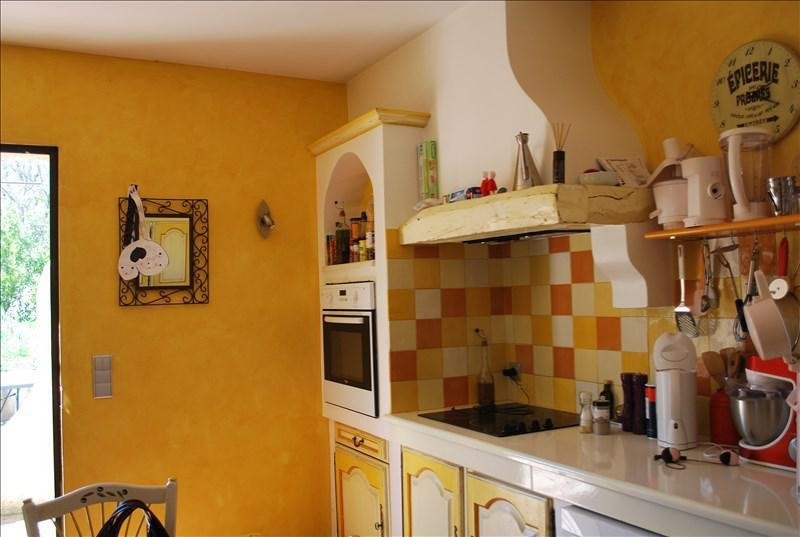 Vente maison / villa Salernes 499 000€ - Photo 4