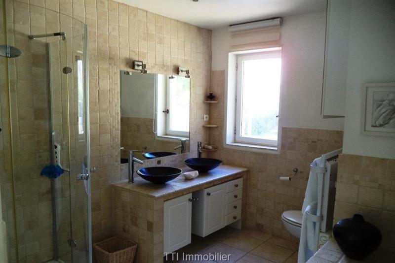 Sale house / villa Les issambres 889000€ - Picture 10