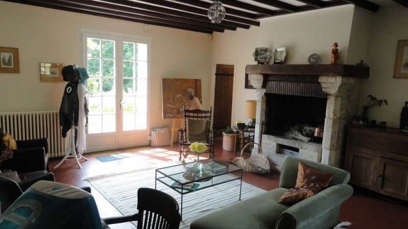 Vente maison / villa Sud nemours 495000€ - Photo 5