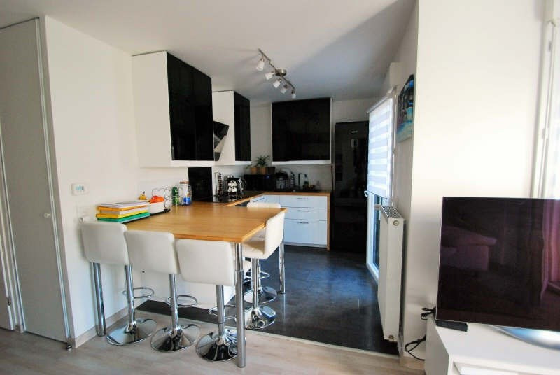 Sale apartment Bezons 262 000€ - Picture 3
