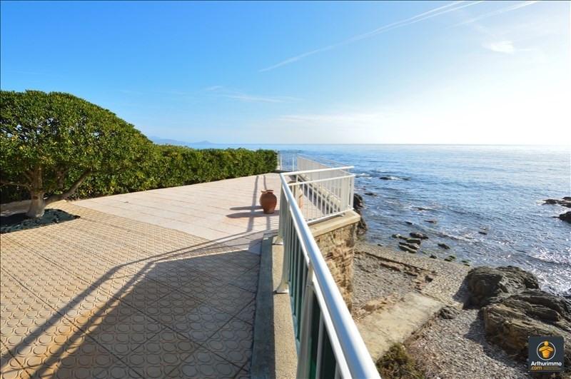 Vente de prestige maison / villa St aygulf 890000€ - Photo 6