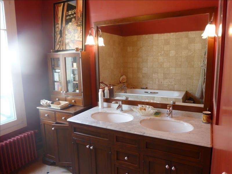 Sale house / villa Poissy 450000€ - Picture 5