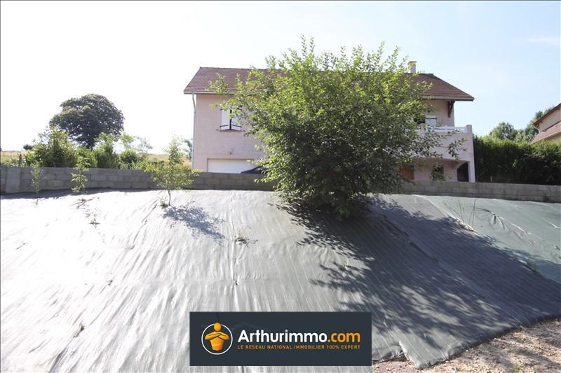 Sale house / villa Belley 240000€ - Picture 5