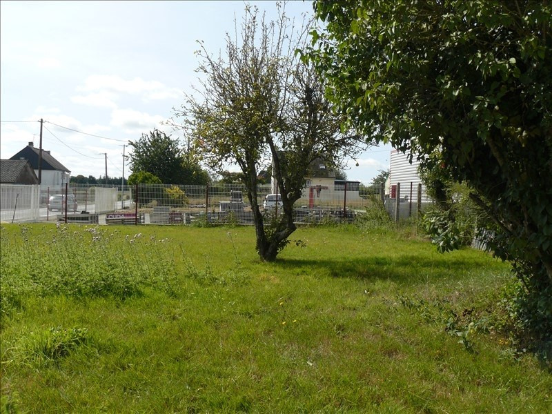 Sale house / villa Lanouee 95850€ - Picture 15