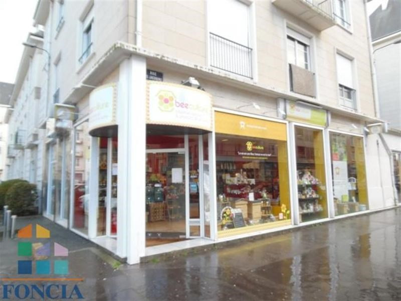 Vente Local commercial Caen 0