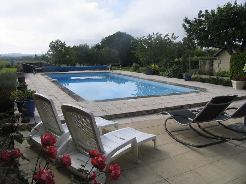 Vente maison / villa Leguillac de cercles 264900€ - Photo 6